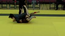Kenneth Juan vs Ian Murray Grappling Pro Championships Open