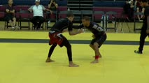 John Ortolani vs Gabriel Maldonado Grappling Pro Championships Open