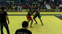 Avery Mc Phatters vs Miguel Beaze Grappling Pro Championships Open