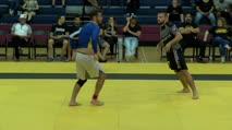 Dylan Smith vs Eric Schlosser Grappling Pro Championships Open