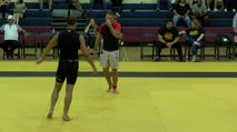 Corey Brown vs Fred Moncaio Grappling Pro Championships Open