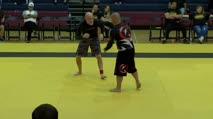 Larry Glines vs Toco Albuquerque Grappling Pro Championships Open