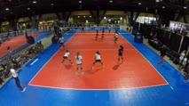 Wave 12 Madie vs A4 Volley 12 Purple - JVA West Coast Cup