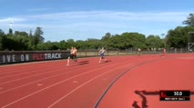 Men's 400m, Heat 2