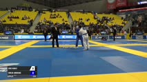 Eric Hable vs Emilio Andrade IBJJF 2017 World Championships