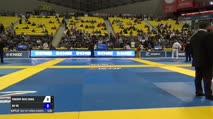 Thierry Reis Faria vs An Vu IBJJF 2017 World Championships