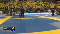 Tyler Mase vs Shay Ananda Montague IBJJF 2017 World Championships
