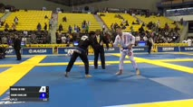 Young In Kim vs Erion Ramljak IBJJF 2017 World Championships