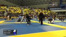 Audric De Castro vs Michael V Santalla IBJJF 2017 World Championships