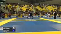Jorge Valladares vs Joshua D Kassil IBJJF 2017 World Championships