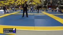 Travis Christopher Zardeneta vs Evan Yokoyama IBJJF 2017 World Championships
