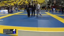 Mohammed Ahmed vs Marcelo De Souza Lemelle IBJJF 2017 World Championships