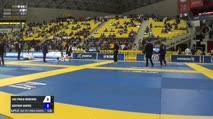 Luiz Paulo Medeiros vs Gustavo Santos IBJJF 2017 World Championships