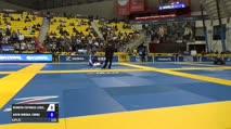 Kenneth Espinosa Ledesma vs Gavin Mikhail Corbe IBJJF 2017 World Championships