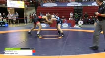 97 Quarter - Blaize Cabell, Valley RTC vs Dustin Kilgore, Sunkist Kids