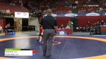 97 2nd Place - Micah Burak, TMWC vs Hayden Zillmer, Minnesota Storm