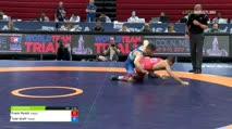 57 3rd Place - Frank Perelli, TMWC vs Tyler Graff, TMWC/NJRTC