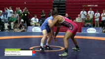 74 Quarter - Anthony Valencia, Sunkist Kids vs Chance Marsteller, TMWC