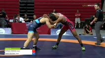 74 Cons SF - Anthony Valencia, Sunkist Kids vs Isaiah Martinez, TMWC
