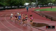 Women's 5k Open, Heat 1