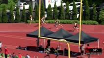 Women's 800m, Heat 5