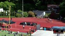 Men's 800m, Heat 5