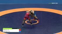 86 Round 1 - J'Den Cox, TMWC vs David Taylor, Nittany Lion/TMWC