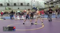 54 Round of 16 - Trent Svingala, Journeymen vs Cameron Fusco, Team Missouri Select