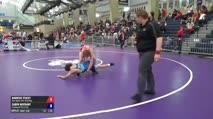50 Quarter-Finals - Darrick Stacey, East Idaho Elite Wrestling vs Caden Mccrary, Compound Wrestling