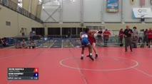 63 Semi-Finals - Trevor Mansfield, Caveman Wrestling vs Kevon Davenport, Shamrock Select