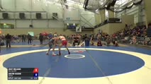 66 Round of 16 - Jessy Williams, New York RTC vs Colton Rasche, Marines