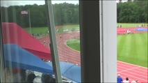 Boy's 100m 9, Finals 1