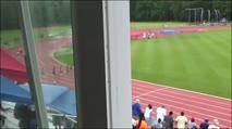 Boy's 100m 9, Finals 2