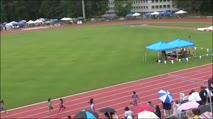 Girl's 100m 10, Prelims 1