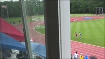 Boy's 100m 10, Prelims 1