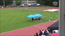 Girl's 100m 11, Prelims 2
