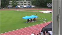 Boy's 100m 12, Prelims 2
