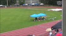 Boy's 100m 13, Prelims 1