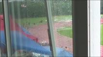 Girl's 100m 14, Prelims 2