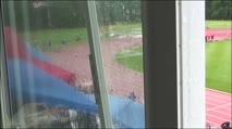 Girl's 100m 15, Prelims 2