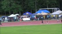 Boy's 800m 9, Finals 1