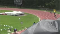 Boy's 4x100m Relay 15-16, Finals 1