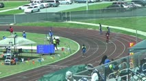 Boy's 4x100m Relay, Prelims 2