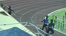 Boy's 4x100m Relay, Prelims 3