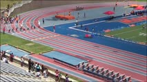 100m 8 And Under, Prelims 2