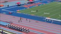Boy's 100m 8 And Under, Prelims 3