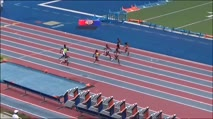Girl's 100m 9 Years Old, Prelims 3