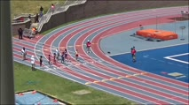 Boy's 100m 9 Years Old, Prelims 4