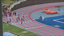 Boy's 100m 12 Years Old, Prelims 2