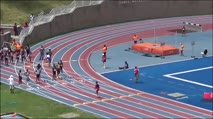 Boy's 100m 13 Years Old, Prelims 4